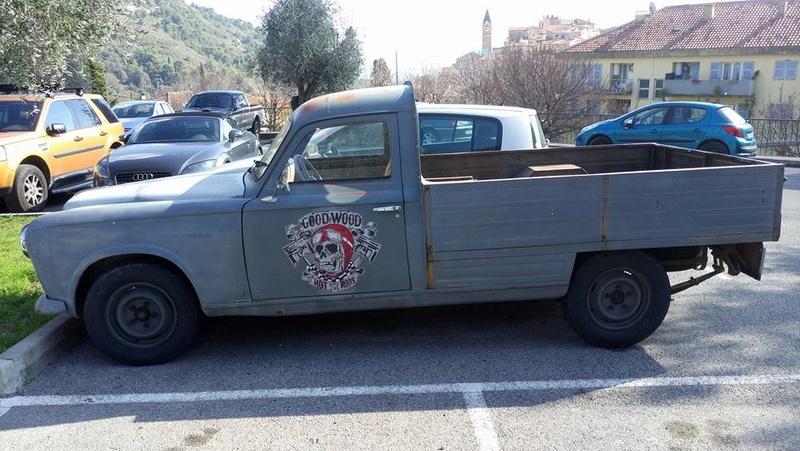 301 Camionnette 16649510