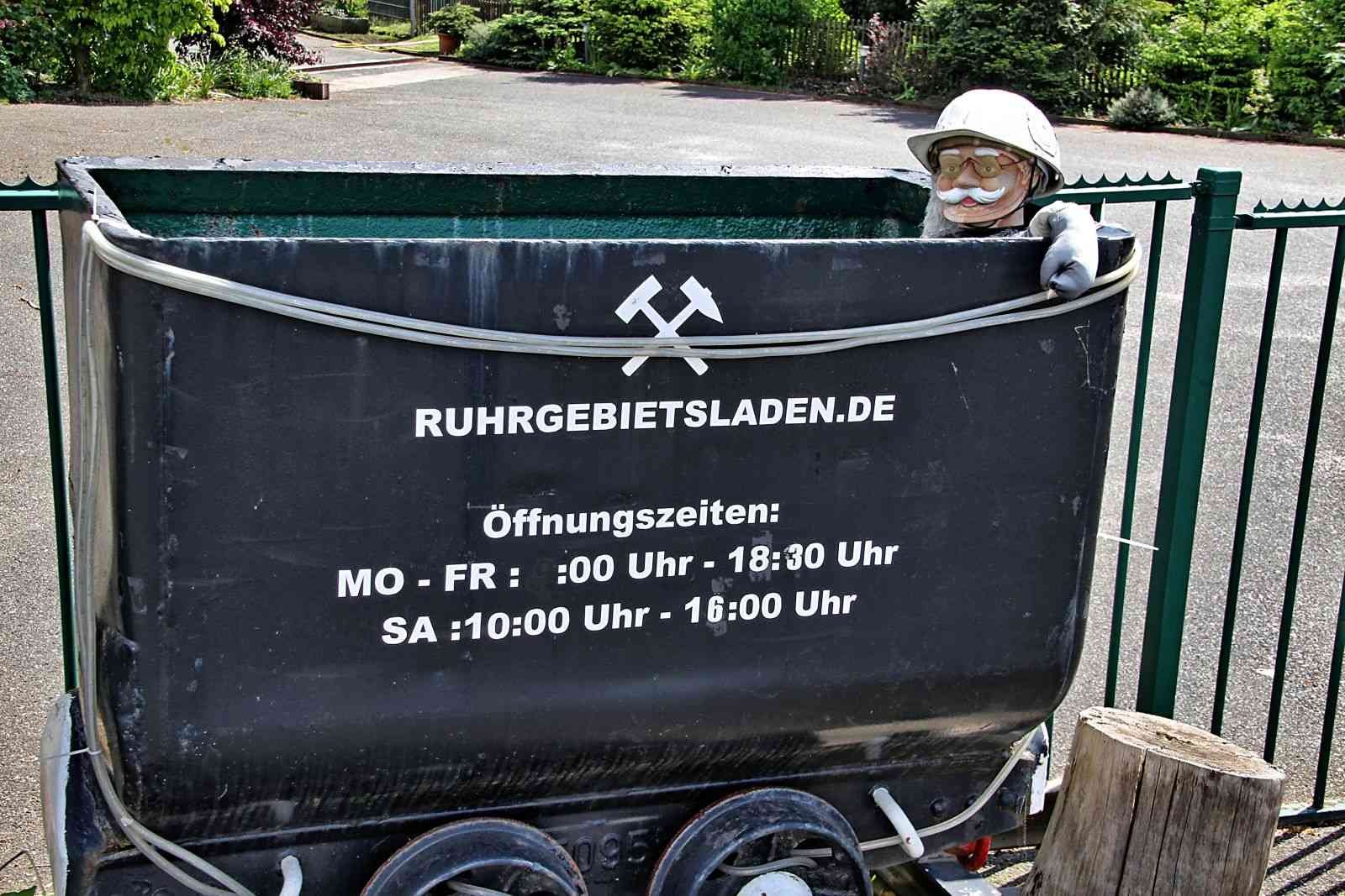 Der Ruhrgebietsladen 215