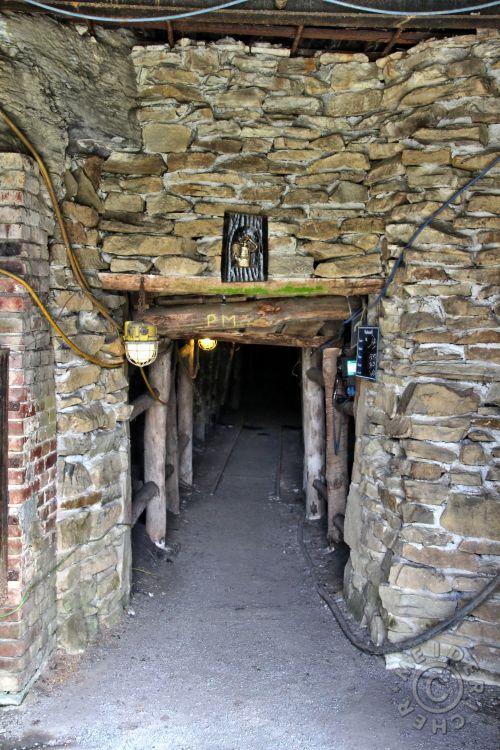 Bergbauwanderweg Muttental 412