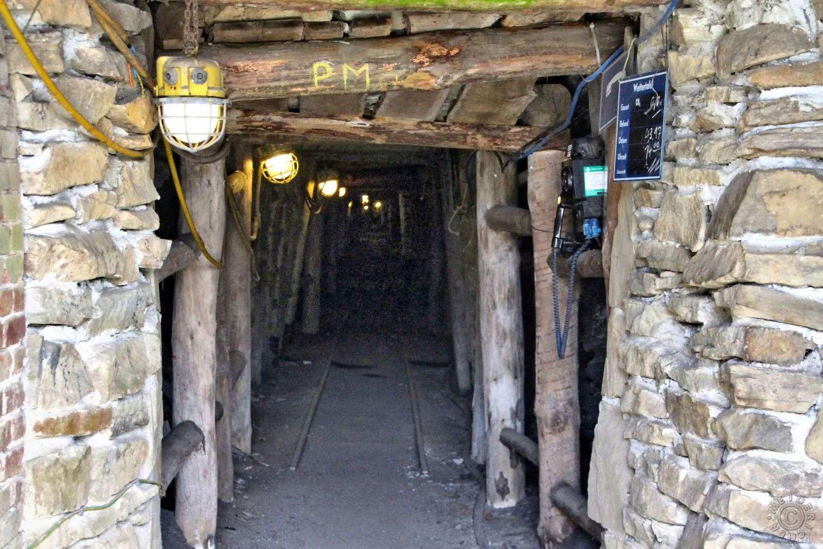Bergbauwanderweg Muttental 511