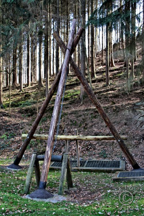 Bergbauwanderweg Muttental 6810