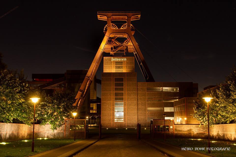 Zeche Zollverein Heiko_10
