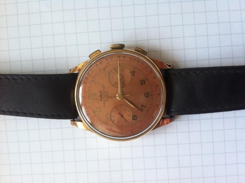 Jaeger - [Ici TOPIC des demandes d'IDENTIFICATION et RENSEIGNEMENTS de vos montres] - Page 37 Photo_10