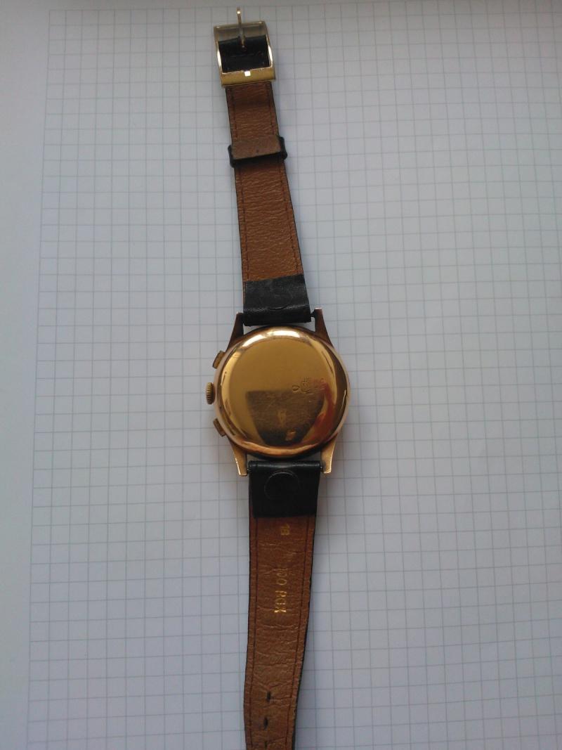 Jaeger - [Ici TOPIC des demandes d'IDENTIFICATION et RENSEIGNEMENTS de vos montres] - Page 37 Wp_00010