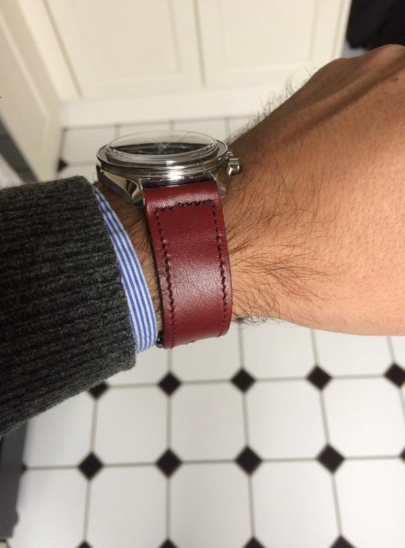 Bracelet Boucle déployante OMEGA.... Img_2614