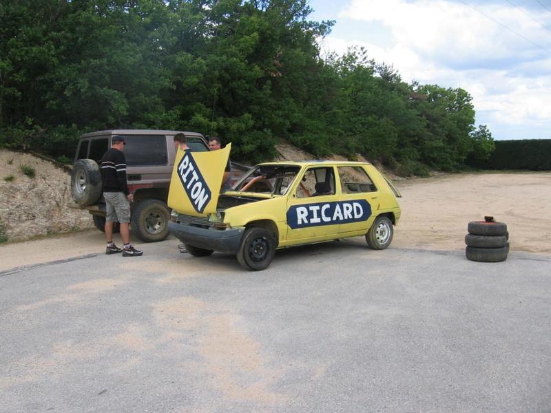 "Super 5 ""Ricard"" 6_6_2011"