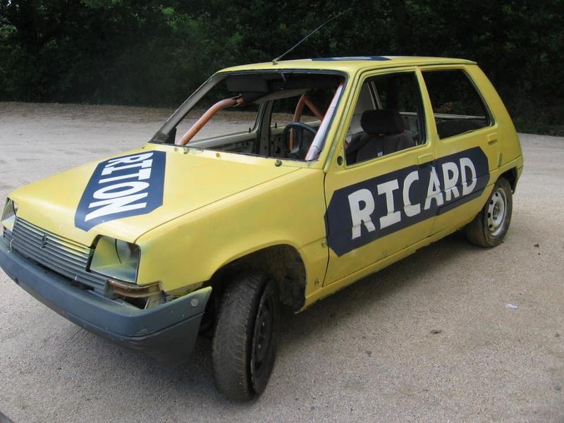 """Super 5 """"Ricard"""" Super_10"""
