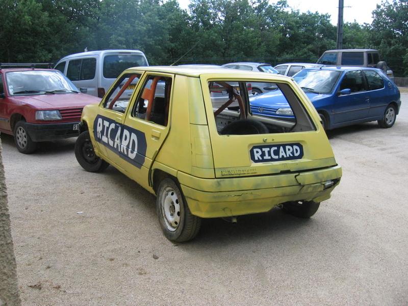 """Super 5 """"Ricard"""" Super_12"""