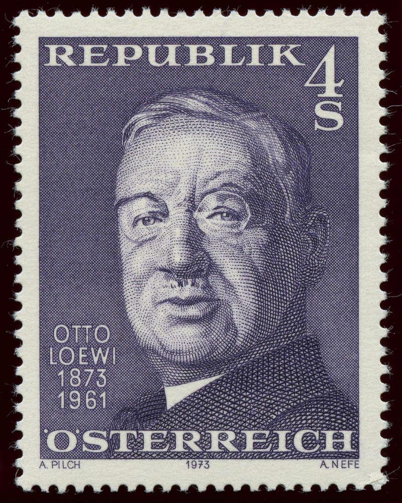 Österreich, Briefmarken der Jahre 1970 - 1974 - Seite 3 Ank_1410