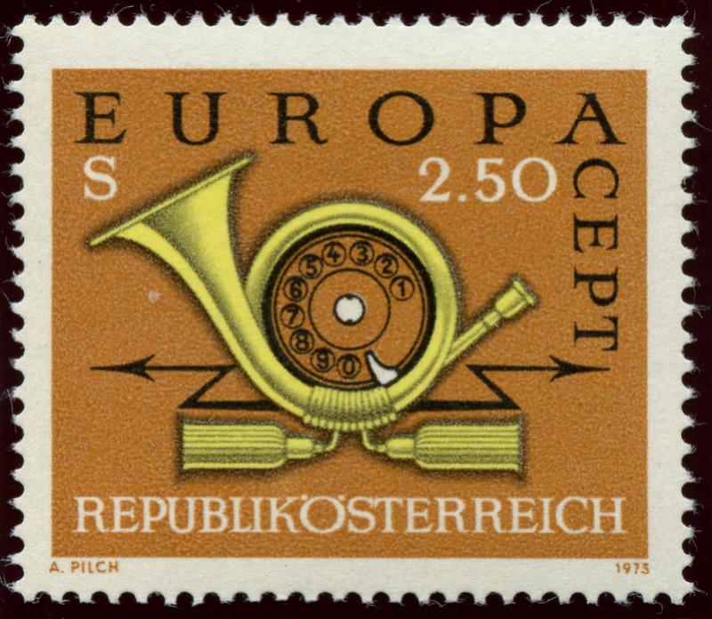 Österreich, Briefmarken der Jahre 1970 - 1974 - Seite 3 Ank_1412