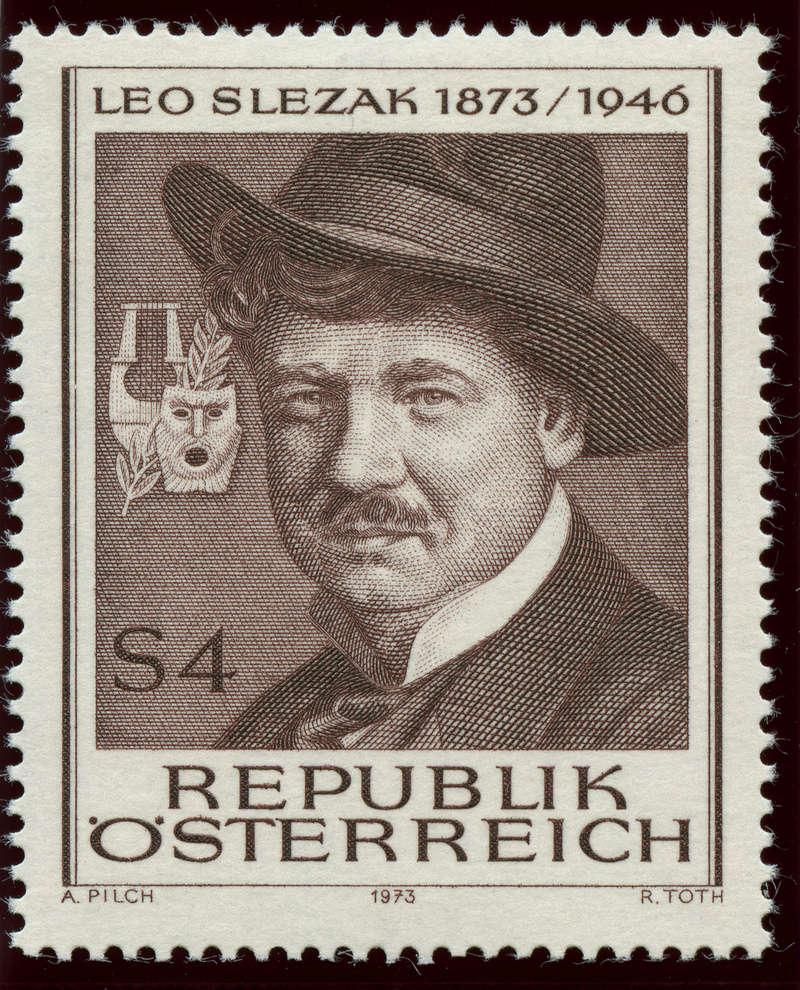 Österreich, Briefmarken der Jahre 1970 - 1974 - Seite 3 Ank_1415