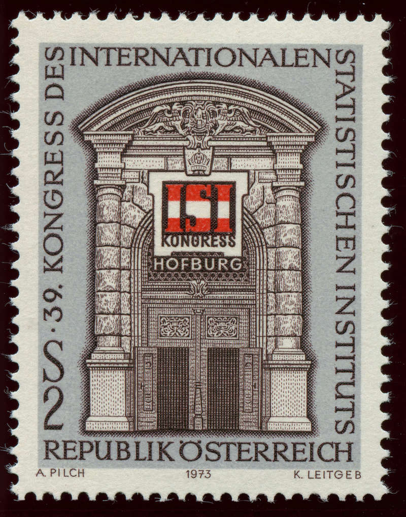 Österreich, Briefmarken der Jahre 1970 - 1974 - Seite 3 Ank_1416
