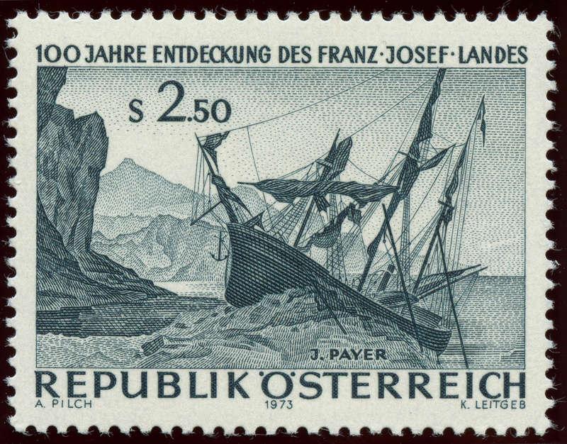 Österreich, Briefmarken der Jahre 1970 - 1974 - Seite 3 Ank_1417