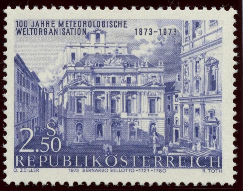 Österreich, Briefmarken der Jahre 1970 - 1974 - Seite 3 Ank_1418