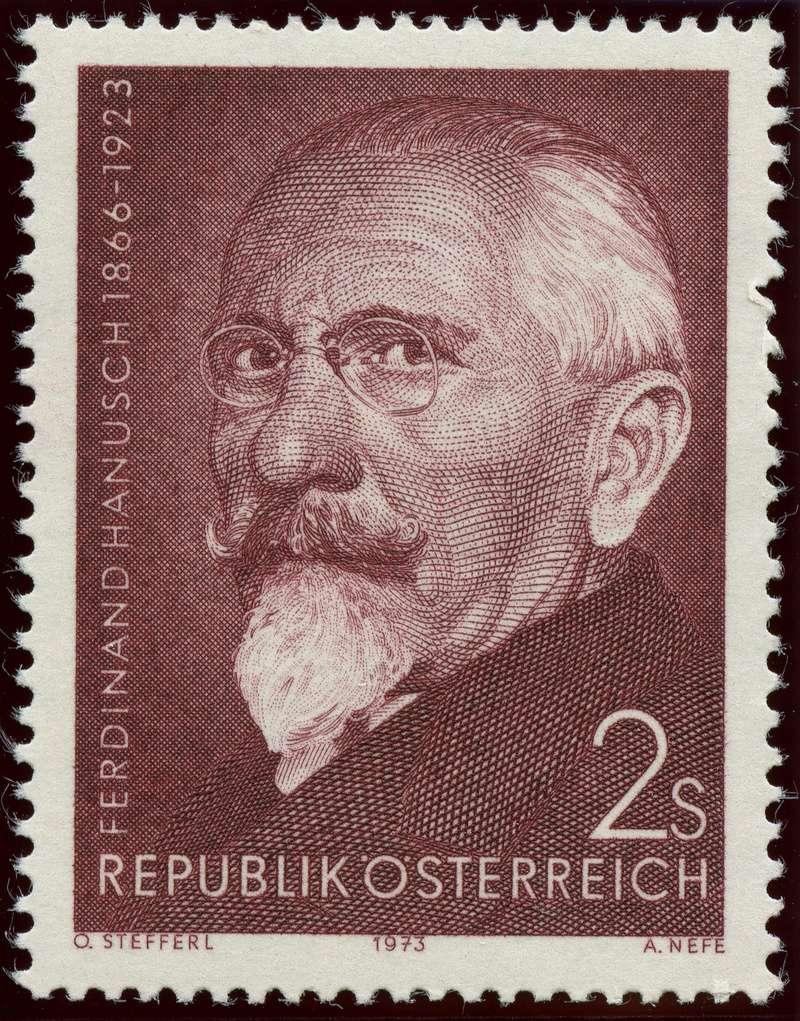 Österreich, Briefmarken der Jahre 1970 - 1974 - Seite 4 Ank_1422