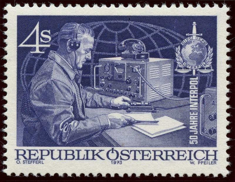 Österreich, Briefmarken der Jahre 1970 - 1974 - Seite 4 Ank_1423