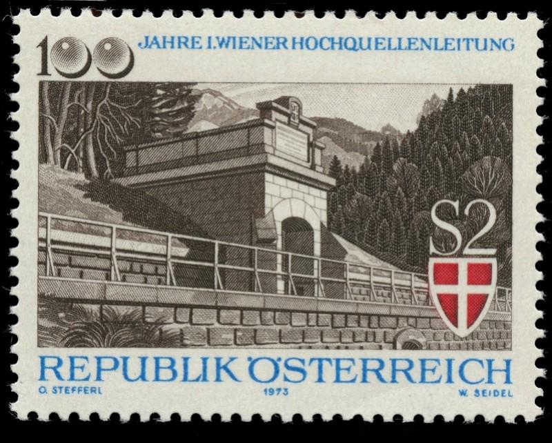 Österreich, Briefmarken der Jahre 1970 - 1974 - Seite 4 Ank_1425