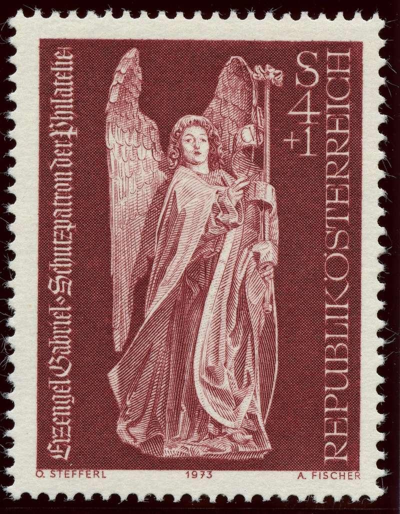 Österreich, Briefmarken der Jahre 1970 - 1974 - Seite 4 Ank_1426