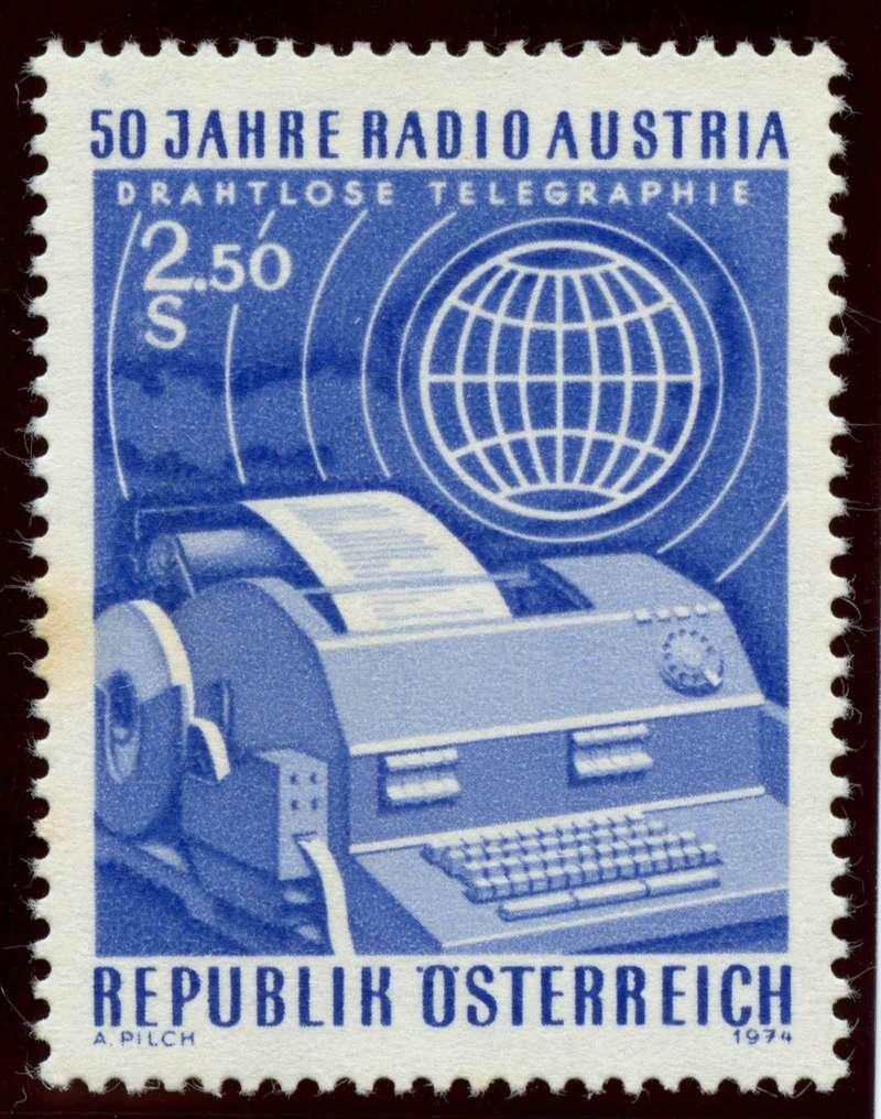 Österreich, Briefmarken der Jahre 1970 - 1974 - Seite 4 Ank_1429