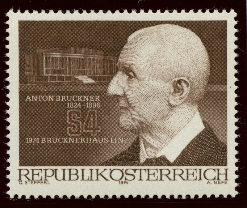 Österreich, Briefmarken der Jahre 1970 - 1974 - Seite 4 Ank_1431