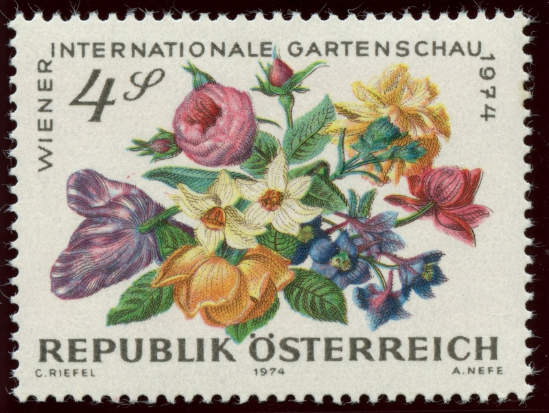 Österreich, Briefmarken der Jahre 1970 - 1974 - Seite 4 Ank_1432