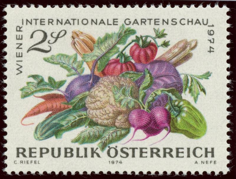 Österreich, Briefmarken der Jahre 1970 - 1974 - Seite 4 Ank_1433