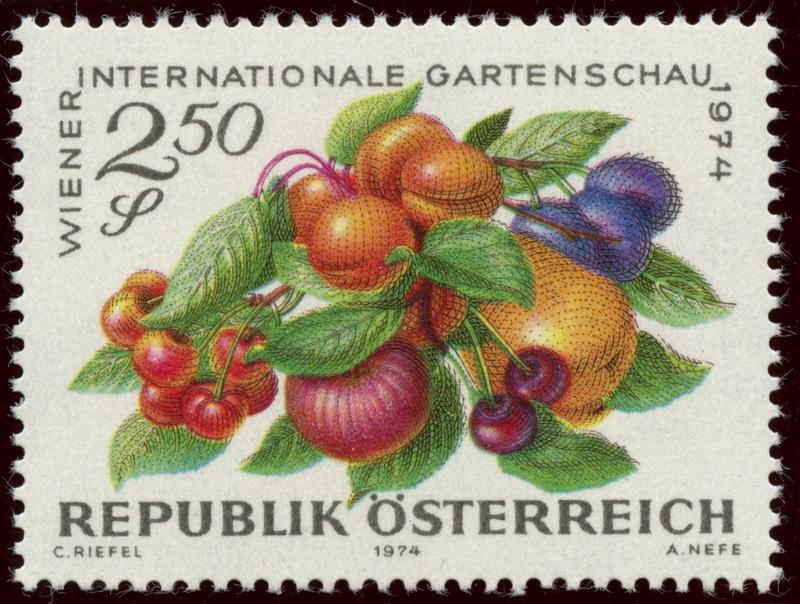 Österreich, Briefmarken der Jahre 1970 - 1974 - Seite 4 Ank_1434