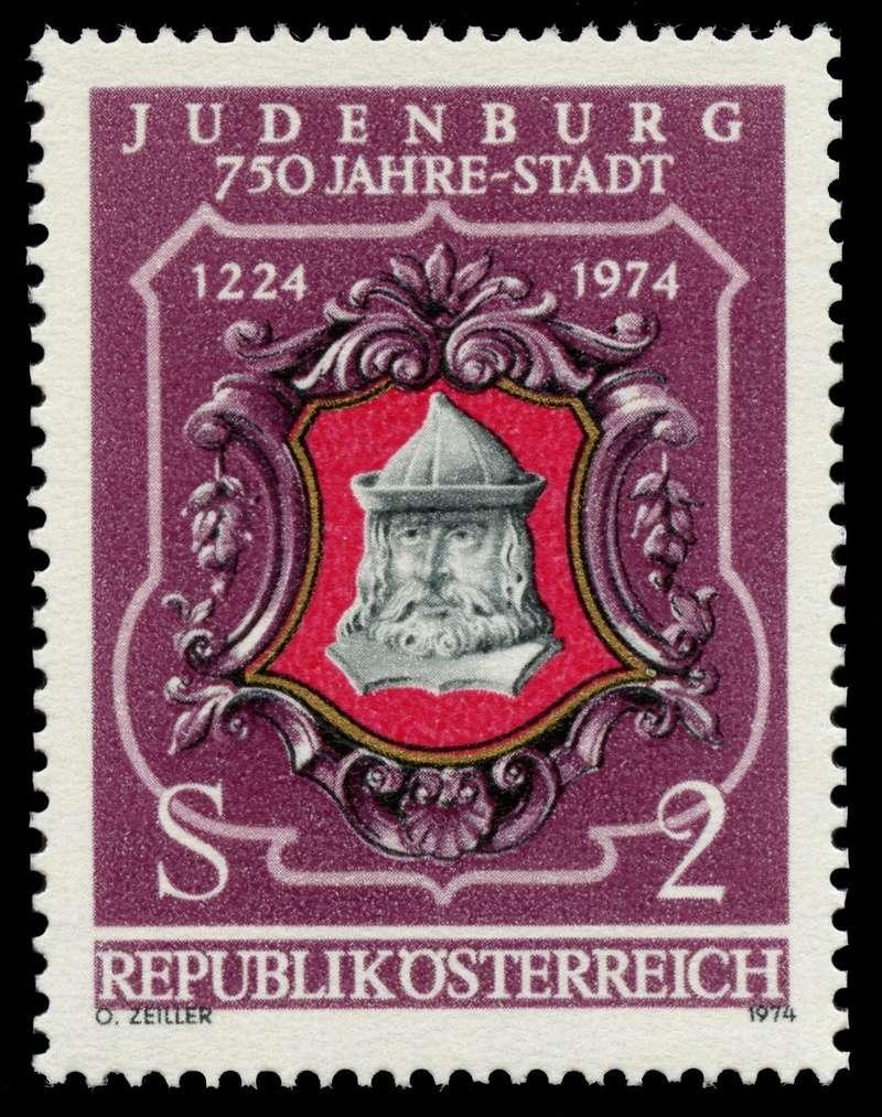 Österreich, Briefmarken der Jahre 1970 - 1974 - Seite 4 Ank_1435