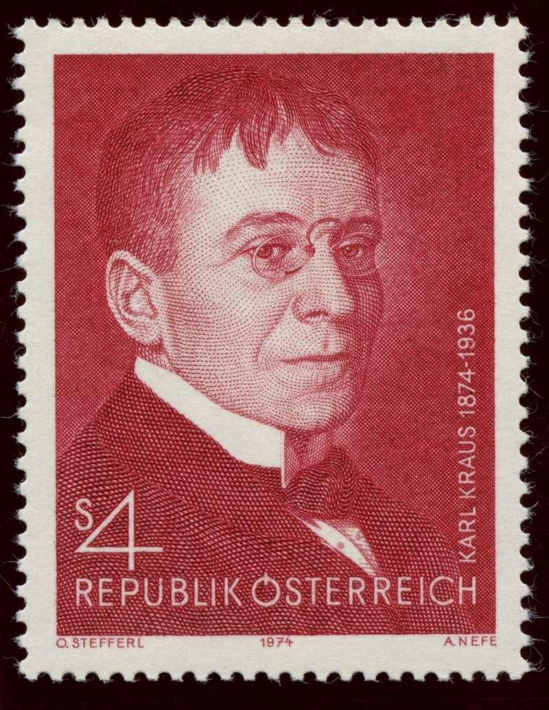 Österreich, Briefmarken der Jahre 1970 - 1974 - Seite 4 Ank_1437