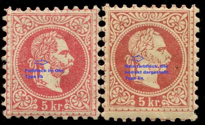Freimarken-Ausgabe 1867 : Kopfbildnis Kaiser Franz Joseph I - Seite 17 Img95810