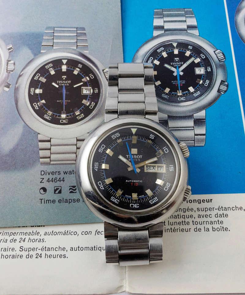 Breitling - Montres, publicités, catalogues vintages, marions-les ! - Page 3 T12_pu11