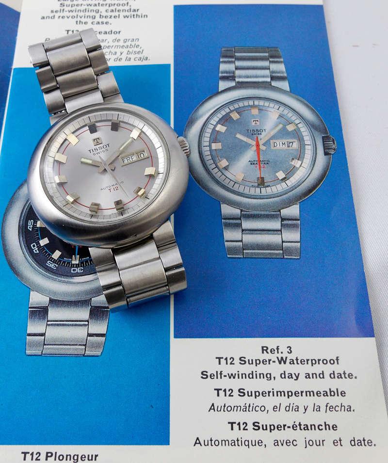 Breitling - Montres, publicités, catalogues vintages, marions-les ! - Page 3 T12_pu12