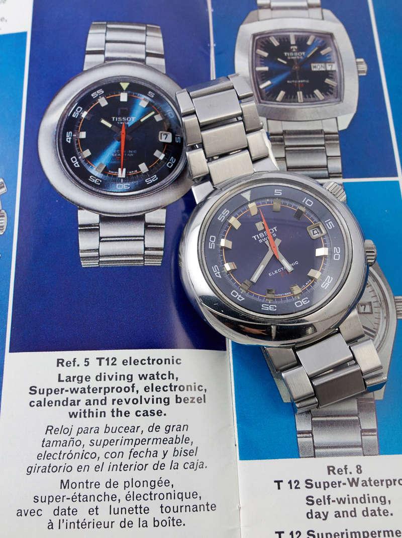 Breitling - Montres, publicités, catalogues vintages, marions-les ! - Page 3 T12_pu13