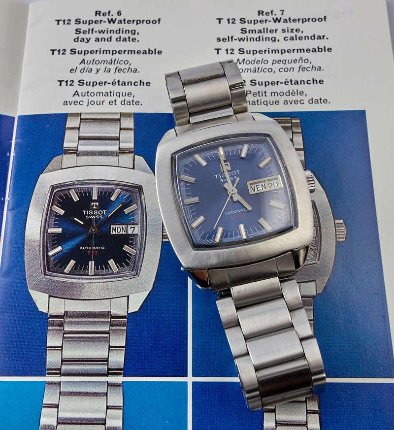 Breitling - Montres, publicités, catalogues vintages, marions-les ! - Page 3 T12_pu14