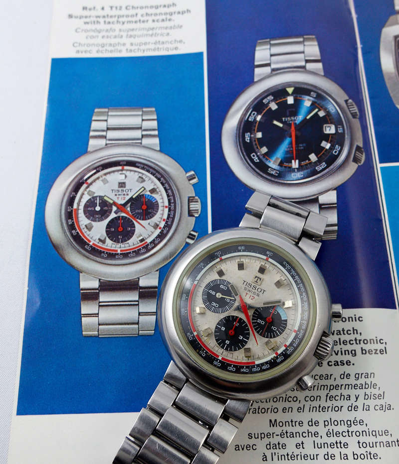 Breitling - Montres, publicités, catalogues vintages, marions-les ! - Page 3 T12_pu15