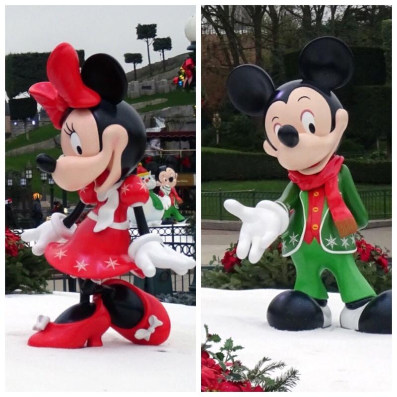 [Saison] 25ème Anniversaire de Disneyland Paris (à partir du 26 mars 2017) - Page 36 Img_0717