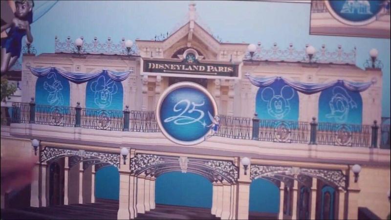 [Saison] 25ème Anniversaire de Disneyland Paris (à partir du 26 mars 2017) - Page 39 Img_0815