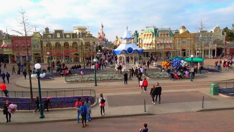 [Saison] 25ème Anniversaire de Disneyland Paris (jusqu'au 09 septembre 2018) Img_0820