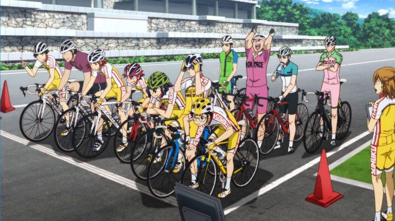 Yowamushi Pedal - Página 3 Captur10
