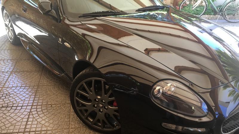 Maserati coupé  - Pagina 2 Img_3110