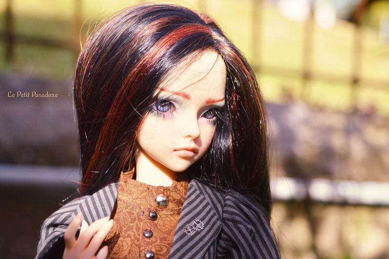 Kaliska [MNF Mirwen] Nouveau makeup by Red Lorna Photos47