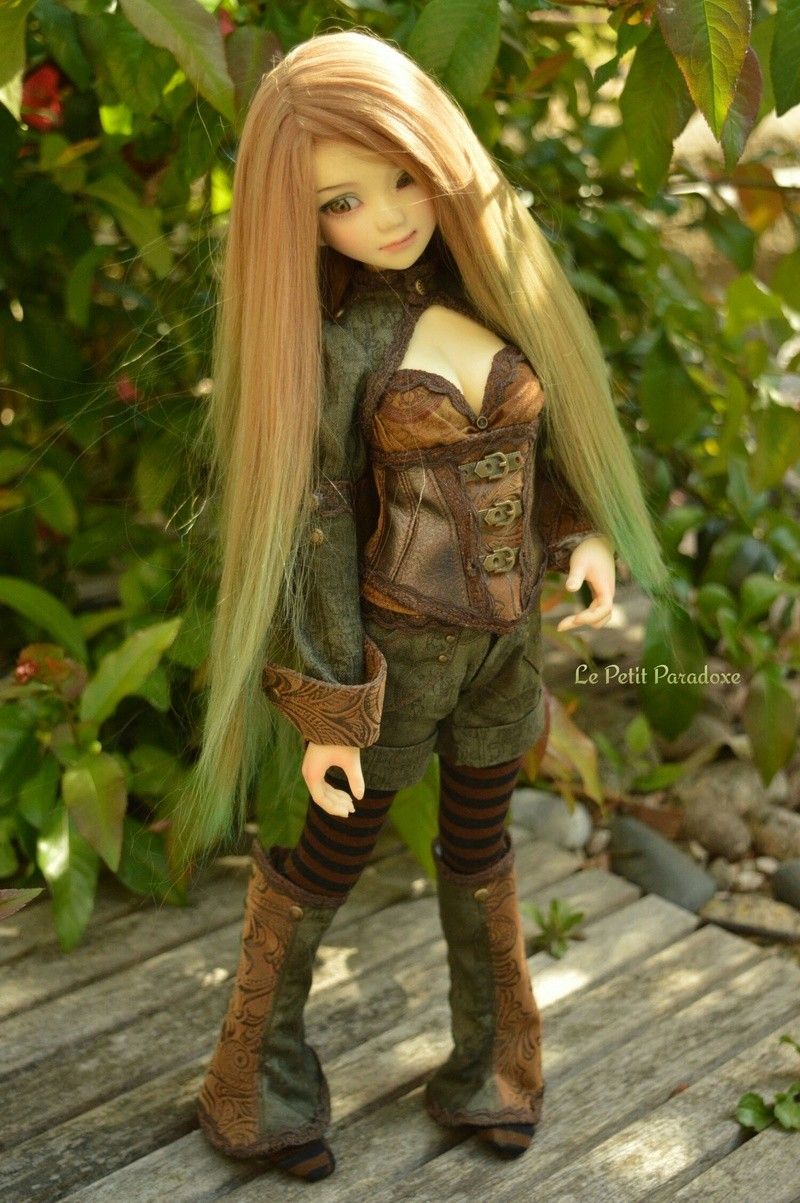 Welcome October *o* (Unoa) : Outfit by Nekochaton ! p.4 - Page 4 Photos51