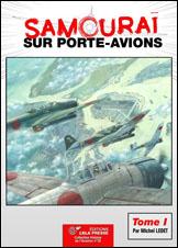 Samourai sur Porte-Avions Arton510
