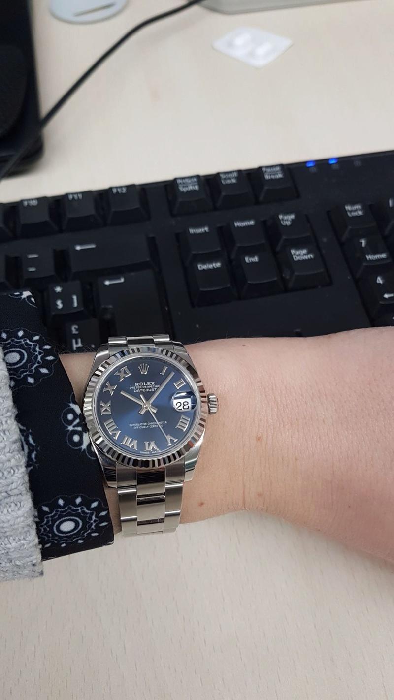 [SUJET OFFICIEL] : Les montres pour dames ❤ Img-2018