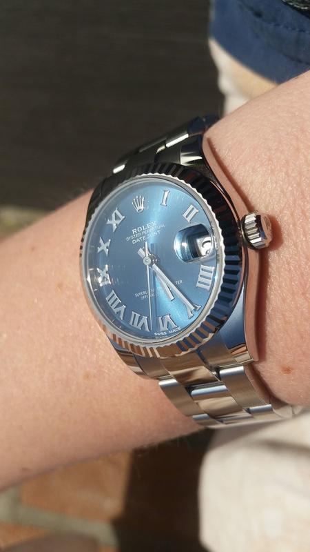 [SUJET OFFICIEL] : Les montres pour dames ❤ Img-2019