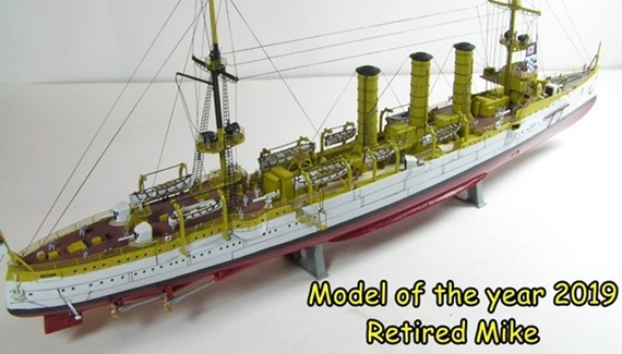 All Scale Modelling