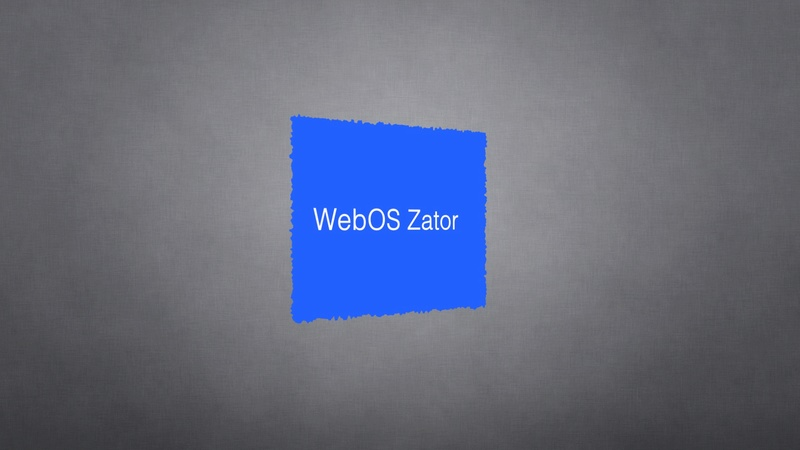 projet - [IDEE DE PROJET COLLABORATIF !] Créer un WebOS propre au forum ! Idee110