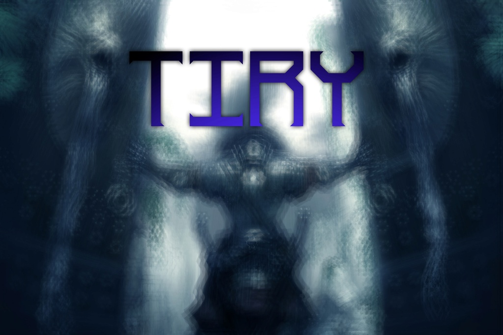 [MINI-JEU] Tiry - Fantastique Cartoonesque Tiry-t11