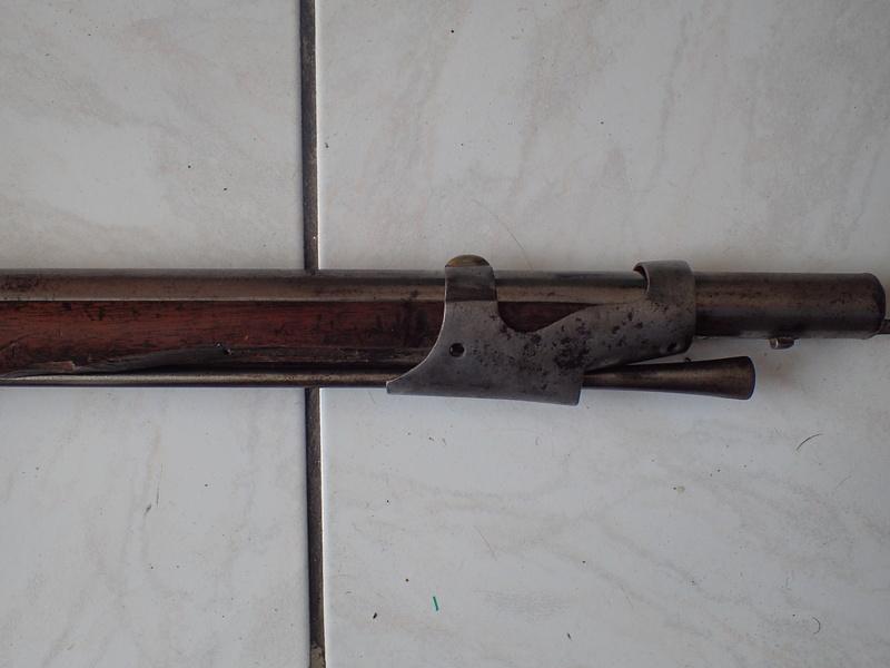 fusil 1777 charleville 1815 P6040027