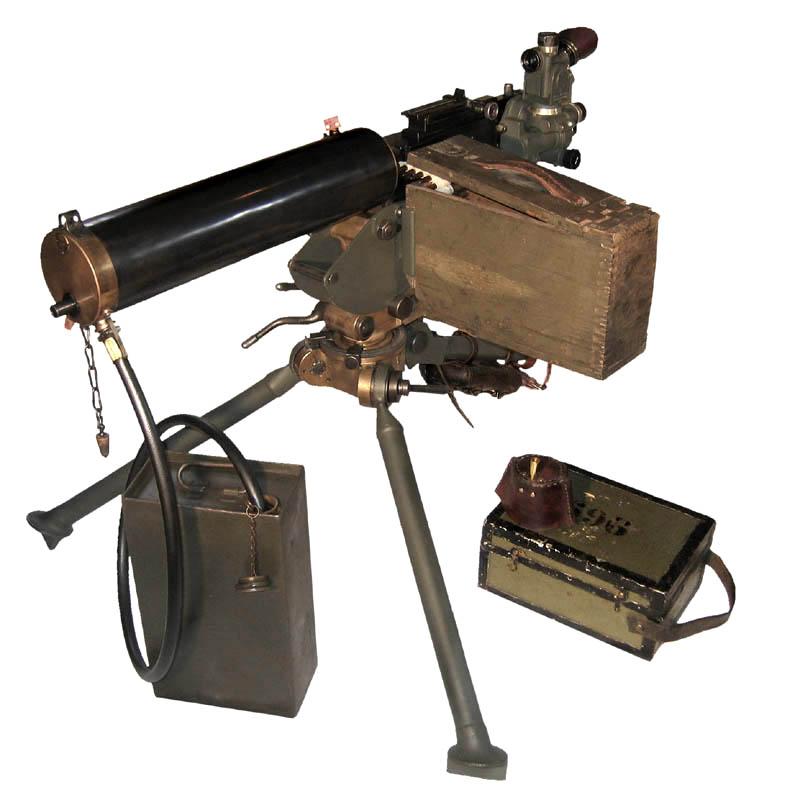 Histoire de mitrailleuses 1917_010